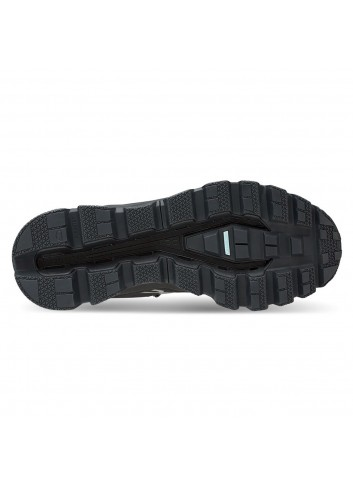 ON Cloudrock Waterproof Shoe - All Black_12664