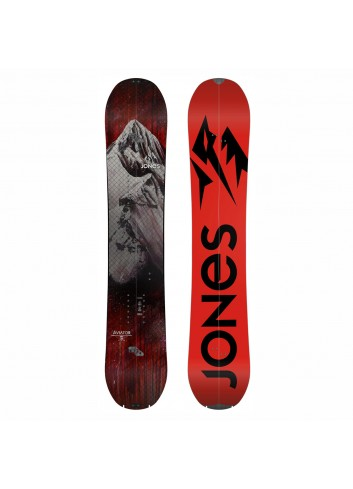 Jones Aviator Splitboard_12705