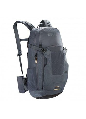 Evoc Neo 16L Backpack - Carbon Grey_12719