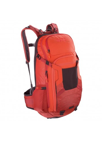Evoc FR Trail 20L Backpack - Orange/Chilli_12721