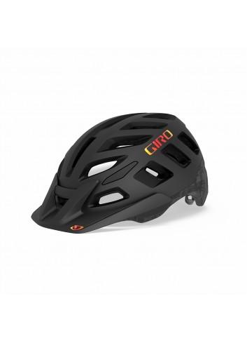 Giro Radix Mips Helmet - Black/Hypnotic_12724