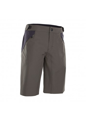 ION Traze_Amp Shorts - Root Brown_12734