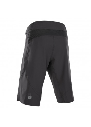 ION Scrub_Amp Shorts - Black_12737