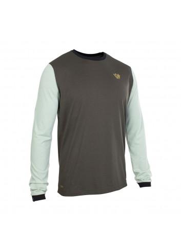 ION Seek_Amp Shirt LS - Root Brown_12738