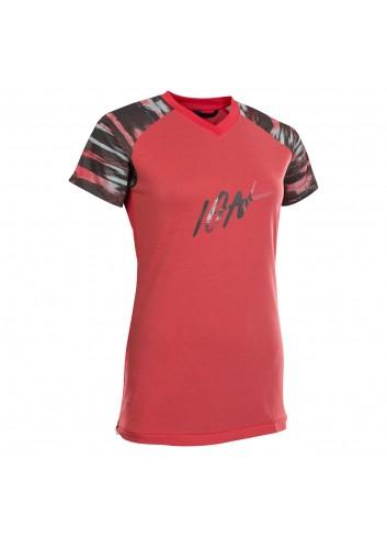 ION Scrub_Amp Shirt - Pink_12748
