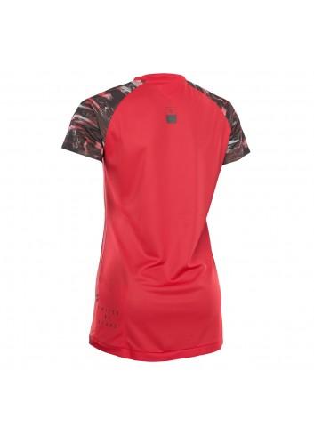 ION Scrub_Amp Shirt - Pink_12749