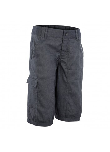 ION Seek Shorts - Black_12750