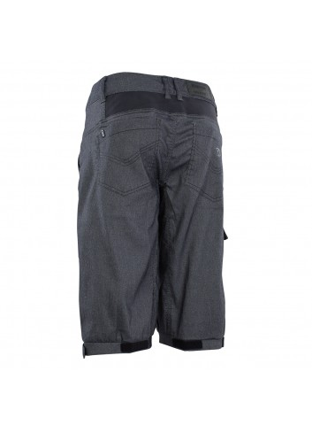 ION Seek Shorts - Black_12751