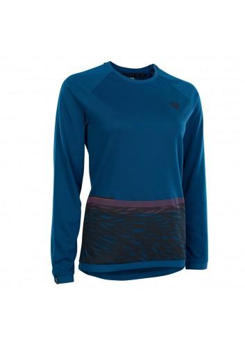 ION Seek LS Shirt - Ocean Blue_12752