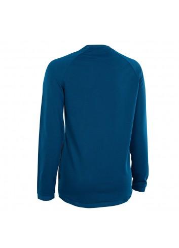 ION Seek LS Shirt - Ocean Blue_12753