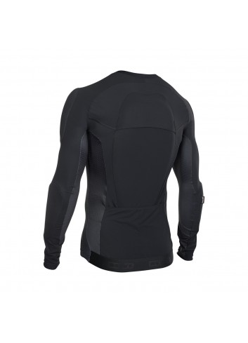 ION Scrub_Amp Protection Shirt LS - Black_12764