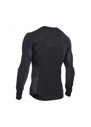 ION Scrub_Amp Protection Shirt LS - Black_12764