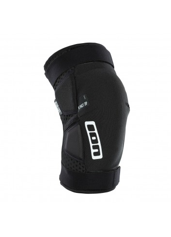 ION Knee Pact Zip Protector - Black_12770