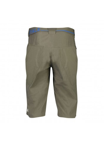 Mons Royale Virage Shorts - Olive_12786