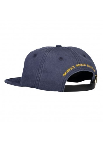 Mons Royale The Birkby 2.0 Cap - Iron_12788