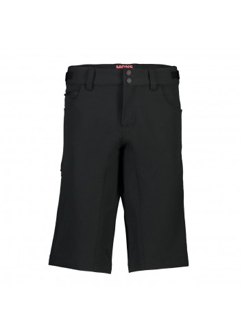 Mons Royale Momentum 2.0 Bike Shorts - Black_12801