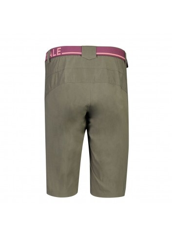Mons Royale Virage Shorts - Olive_12805