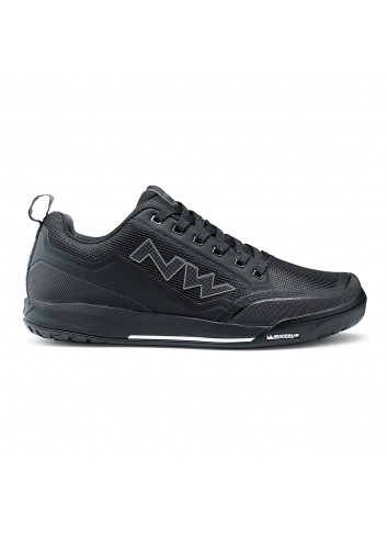 Northwave Clan Shoe - Black_12808