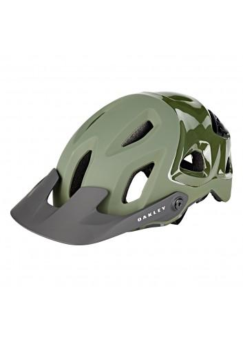 Oakley DRT5 Bike Helmet - Dark Brush_12819