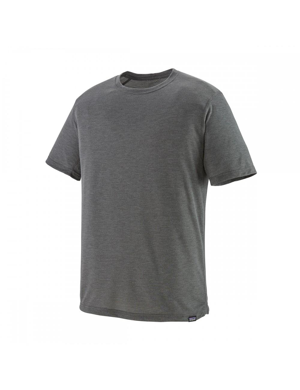 Patagonia Cap Cool Tail Shirt - Carbon_12835