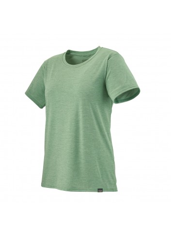 Patagonia Cap Cool Daily Shirt - Light Green_12847