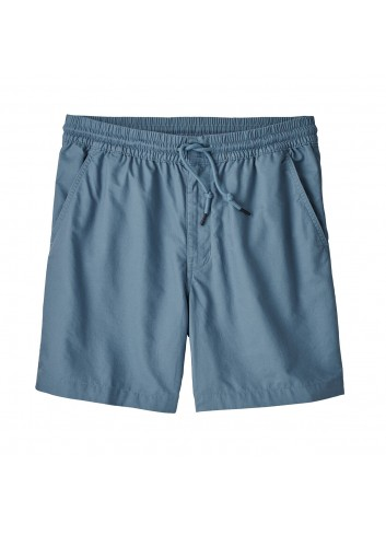 Patagonia LW All-Wear Hemp Volley Shorts - Blue_12855
