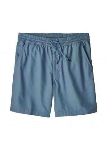Patagonia LW All-Wear Hemp Volley Shorts - Blue_12855