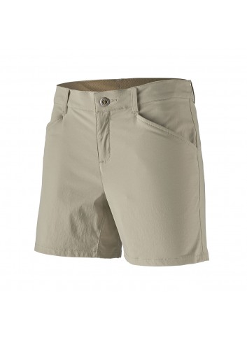 Patagonia Quandary 5inch Shorts - Shale_12856