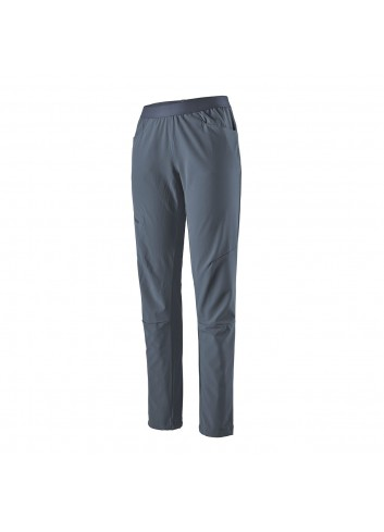 Patagonia Chambeau Rock Pants - Grey_12857