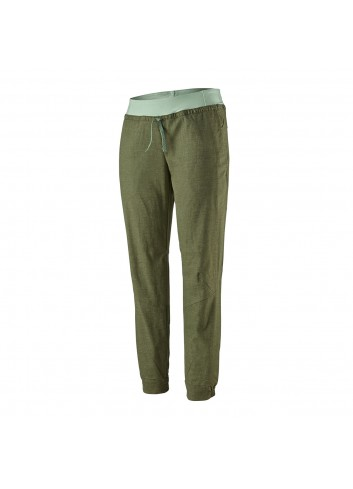 Patagonia Hampi Rock Pants - Camp Green_12859