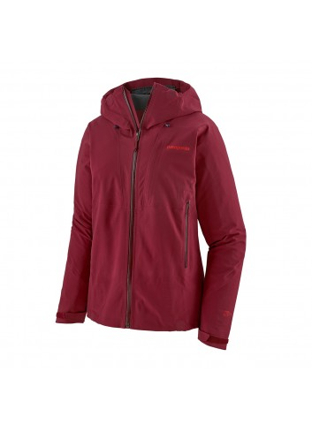 Patagonia Galvanized Jacket - Red_12860