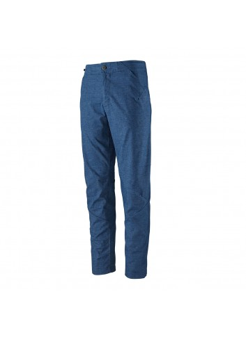 Patagonia Hampi Rock Pants - Smolder Blue_12861