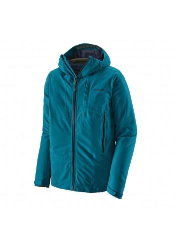 Patagonia Galvanized Jacket - Smolder Blue_12863