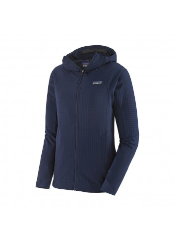 Patagonia R1 Tech Face Hoodie- Clasic Navy_12865