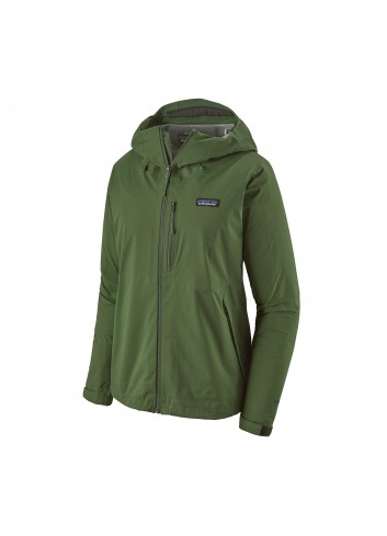 Patagonia Stretch Rainshadow Jacket - Green_12867
