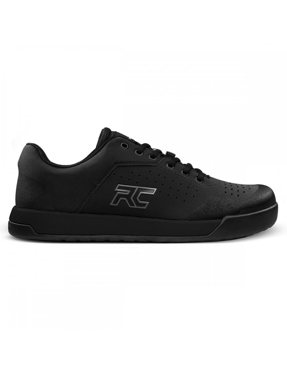Ride Concepts Hellion Shoe - Black_12869