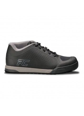 Ride Concepts Powerline Shoe - Black_12871