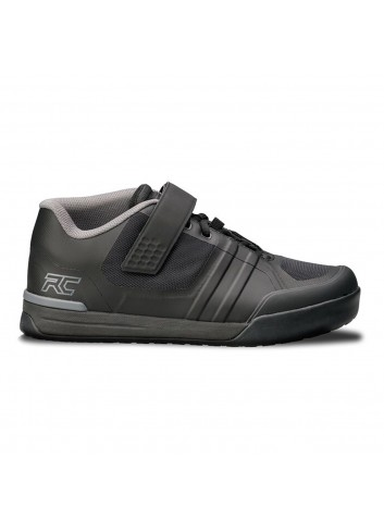 Ride Concepts Transition Clipless Shoe - Grey_12873