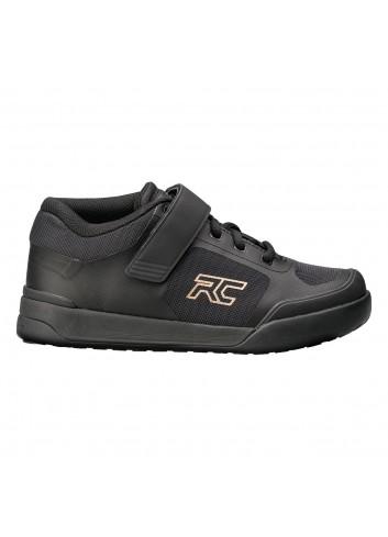 Ride Concepts Traverse Clipless Shoe - Black_12877