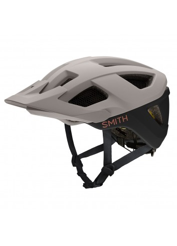 Smith Session Mips Helmet - Tusk Black_12881
