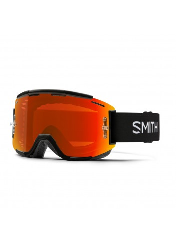 Smith Squad MTB Goggle - Black_12884