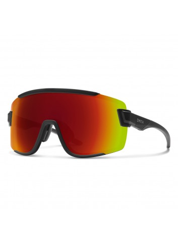 Smith Wildcat ChromaPop Sunglass - Black_12886