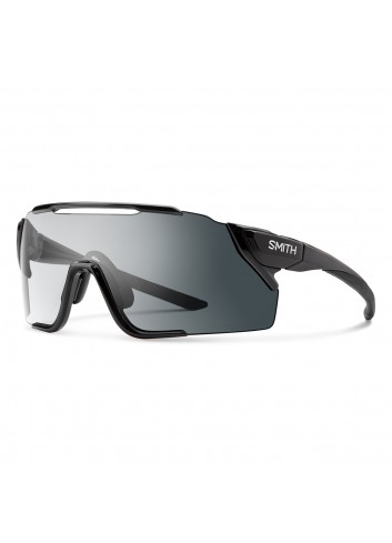 Smith Attack MTB Sunglass - Black_12887