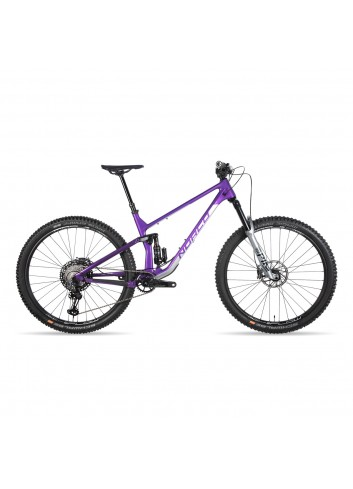 Norco Optic C9.1 Bike - Purple/Charcoal_12898