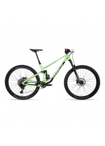 Norco Optic C9.2 Bike - Green/Black_12899
