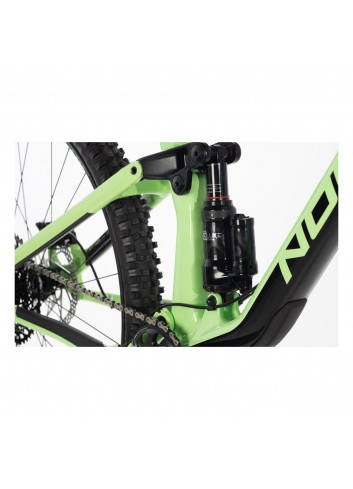 Norco Optic C9.2 Bike - Green/Black_12900