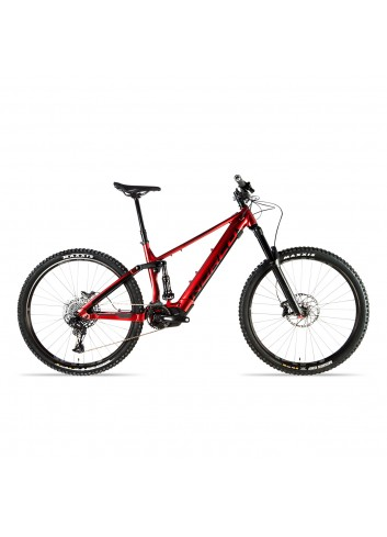 Norco Sight VLT A9.1 Bike - Blood Red/Black_12902