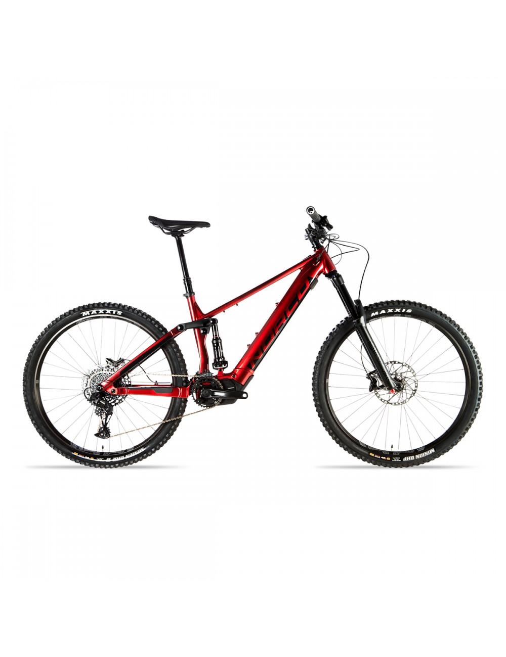 Norco Sight VLT A9.1 Bike - Blood Red/Black_12902