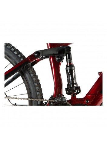 Norco Sight VLT A9.1 Bike - Blood Red/Black_12903