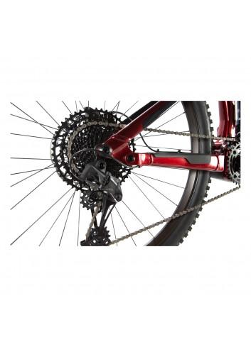 Norco Sight VLT A9.1 Bike - Blood Red/Black_12904